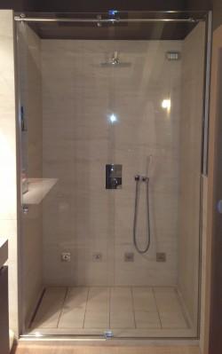Box doccia in vetro - 1