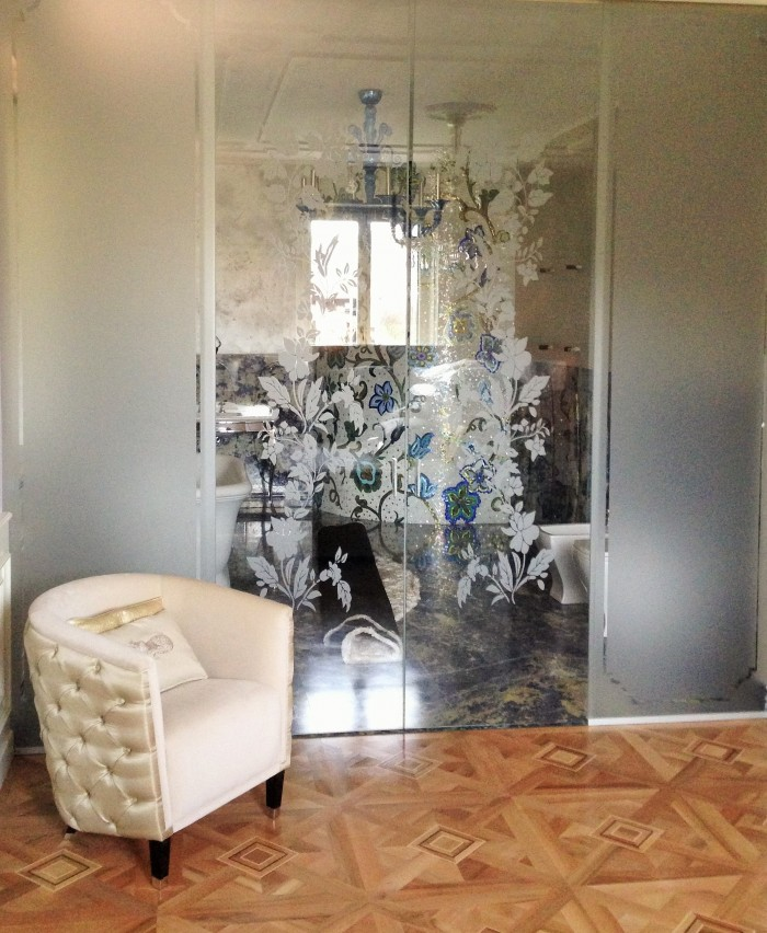 Pareti divisorie in vetro foto - Pareti divisorie in vetro per interni casa prezzi ...